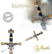 Sword of King Solomon Limited Edition